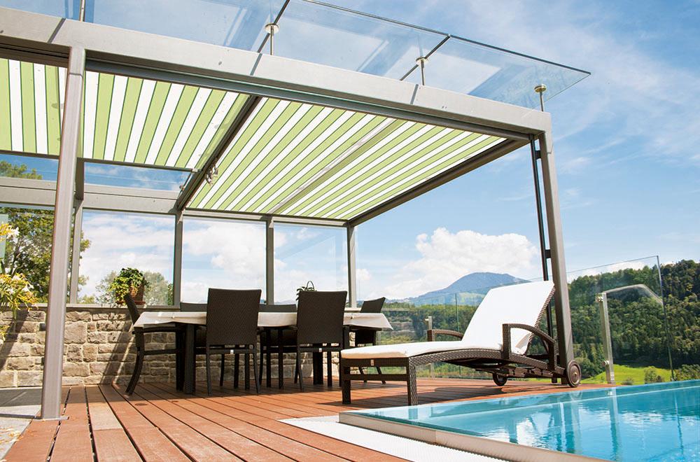 markisen fr wintergrten weinrot markisen glasoasen u wintergrten vom deutschen bei sun concepts. Black Bedroom Furniture Sets. Home Design Ideas